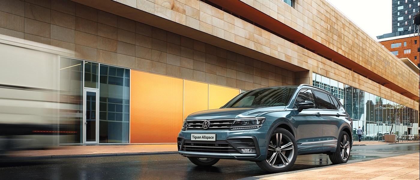 Volkswagen | Extended Warranty